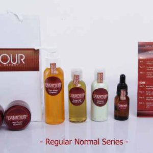 LaMour Beauty Skin Product Regular Normal Series