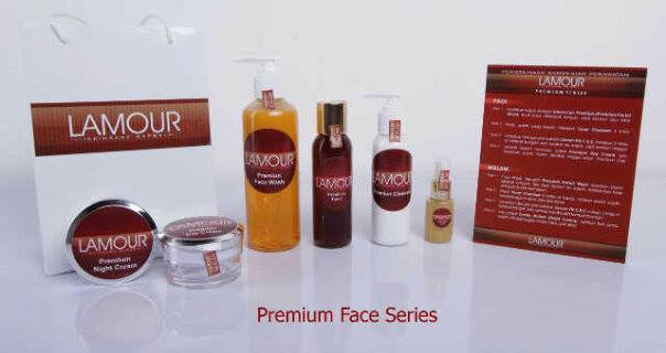 Lamour Beauty Skin Care Product