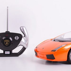 Online Shopping RC Lamborghini Superleggera Orange